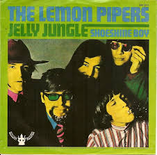 Jelly Jungle (of Orange Marmalade) song performed by The Lemon Pipers