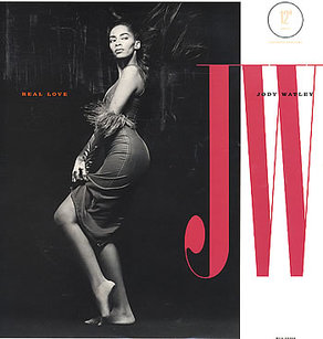 Jody Watley — Real Love (studio acapella)