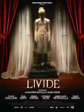 Picture of a movie: Livide