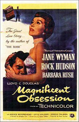 Magnificent Obsession (1954 film)