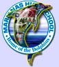 Marianas High School Public secondary school