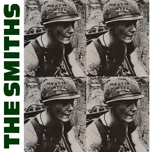 Notes from the Ironbound: Classic Albums: The Smiths, Meat Is Murder