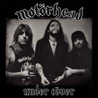 <i>Under Cöver</i> 2017 compilation album by Motörhead