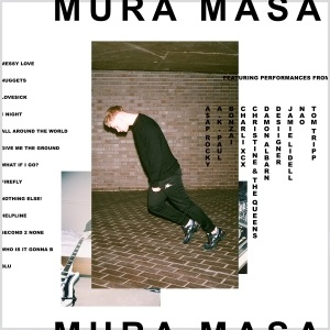 Image result for mura masa