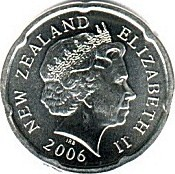 New Zealand twenty-cent coin - Wikipedia