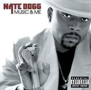 Music and Me (Nate Dogg album)