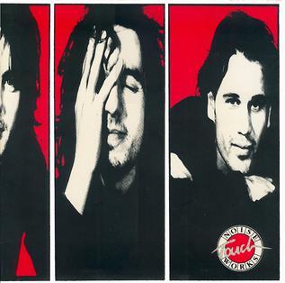 <i>Touch</i> (Noiseworks album) 1988 studio album by Noiseworks