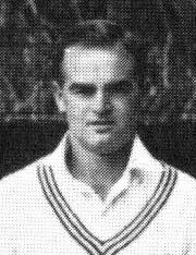 Norman Gallichan New Zealand cricketer
