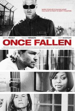 Once Fallen - Oltre La Legge (2011) [BRRip]