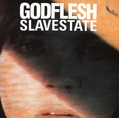 <i>Slavestate</i> 1991 EP by Godflesh