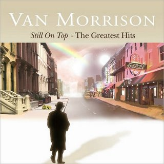 Still on Top - The Greatest Hits artwork