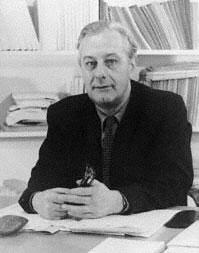 Stuart Piggott archaeologist