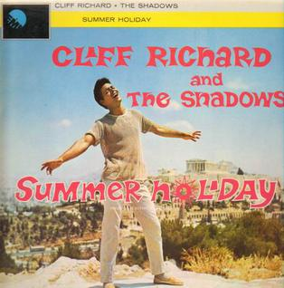 <i>Summer Holiday</i> (album) 1963 soundtrack album by Cliff Richard and The Shadows