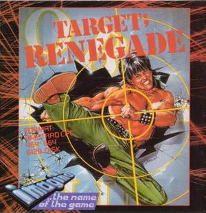 <i>Target: Renegade</i> 1988 video game