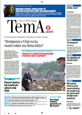 Gazeta metropol