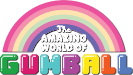 The Amazing World of Gumball - Wikipedia