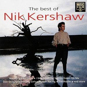 suficiente Montañas climáticas Iluminar  The Best of Nik Kershaw - Wikipedia