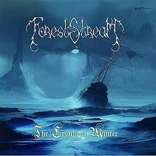 <i>The Crown of Winter</i> 2009 studio album by Forest Stream