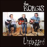 The Korgis - Unplugged.jpg