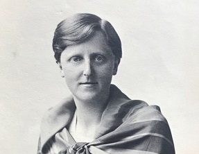 Theodora Llewelyn Davies British barrister and penal reform campaigner
