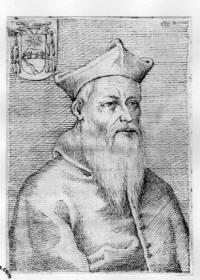 Tiberio Crispo Catholic cardinal