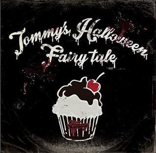 <i>Tommys Halloween Fairy Tale</i> 2015 EP by Tomoko Kawase