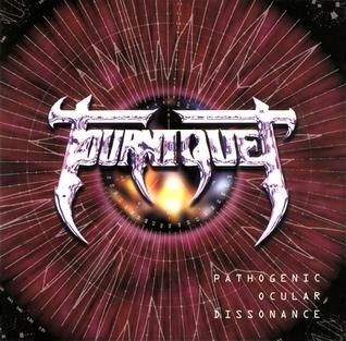 <i>Pathogenic Ocular Dissonance</i> 1992 studio album by Tourniquet