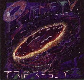 <i>Trip/Reset</i> 1996 remix album by Psychic TV