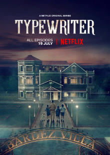 Typewriter (TV series) - Wikipedia