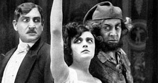 <i>Vendetta</i> (1919 film) 1919 German silent drama film written and directed by Georg Jacoby