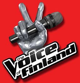 <i>The Voice of Finland</i> Finnish reality singing competition