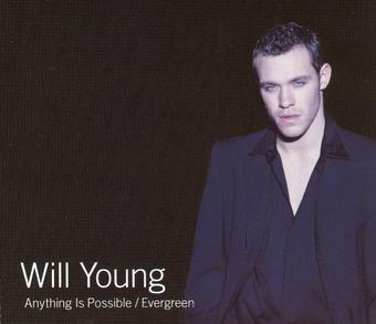will young. to Will Young#39;s #39;Anything