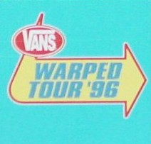 Warped Tour 1996