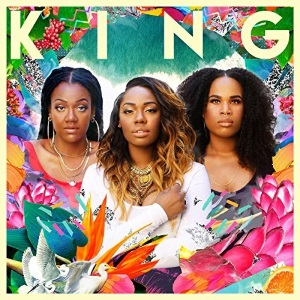 <i>We Are King</i> 2016 studio album by King