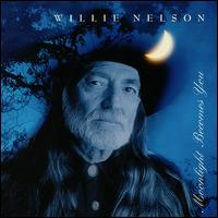 <i>Moonlight Becomes You</i> (album) 1994 studio album by Willie Nelson