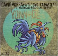 <i>Yonn-Dé</i> 2002 studio album by David Murray