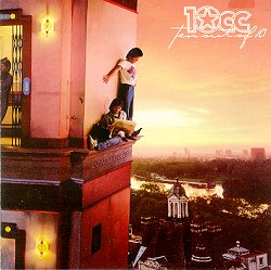 <i>Ten Out of 10</i> 1981 studio album by 10cc