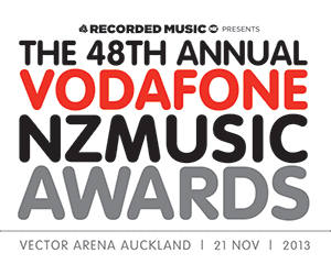 2013 New Zealand Music Awards