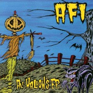 <i>All Hallows E.P.</i> 1999 EP by AFI