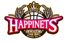 Akita Northern Happinets Japanese basketball team