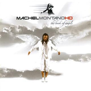 <i>Book of Angels</i> (Machel Montano album) album by Machel Montano