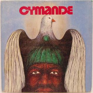 Cymande Album Wikipedia