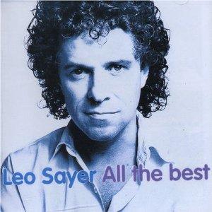 All The Best Leo Sayer Album Wikipedia