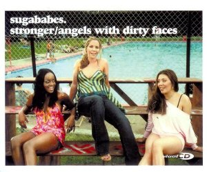 Stronger (Sugababes song) 2002 single by Sugababes
