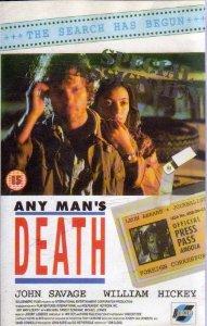 <i>Any Mans Death</i> 1990 film by Tom Clegg