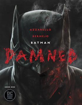 Batman: Damned - Wikipedia