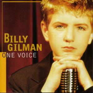 <i>One Voice</i> (Billy Gilman album) 2000 studio album by Billy Gilman