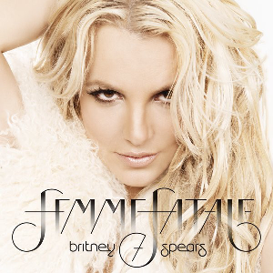 <i>Femme Fatale</i> (Britney Spears album) 2011 studio album by Britney Spears