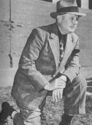 Charles Bidwill American football executive