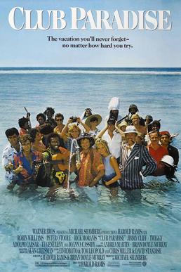 Island Of Paradise Movie